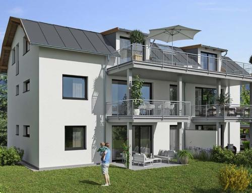 5 Wohnungen in Salzburg – Wals